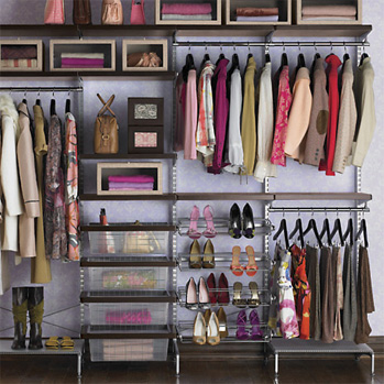 The Importance of Being Organized: Closet Edition - Interior ...