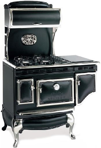 Vintage Electric Stoves And Ovens ~ Antique and vintage appliances interior design