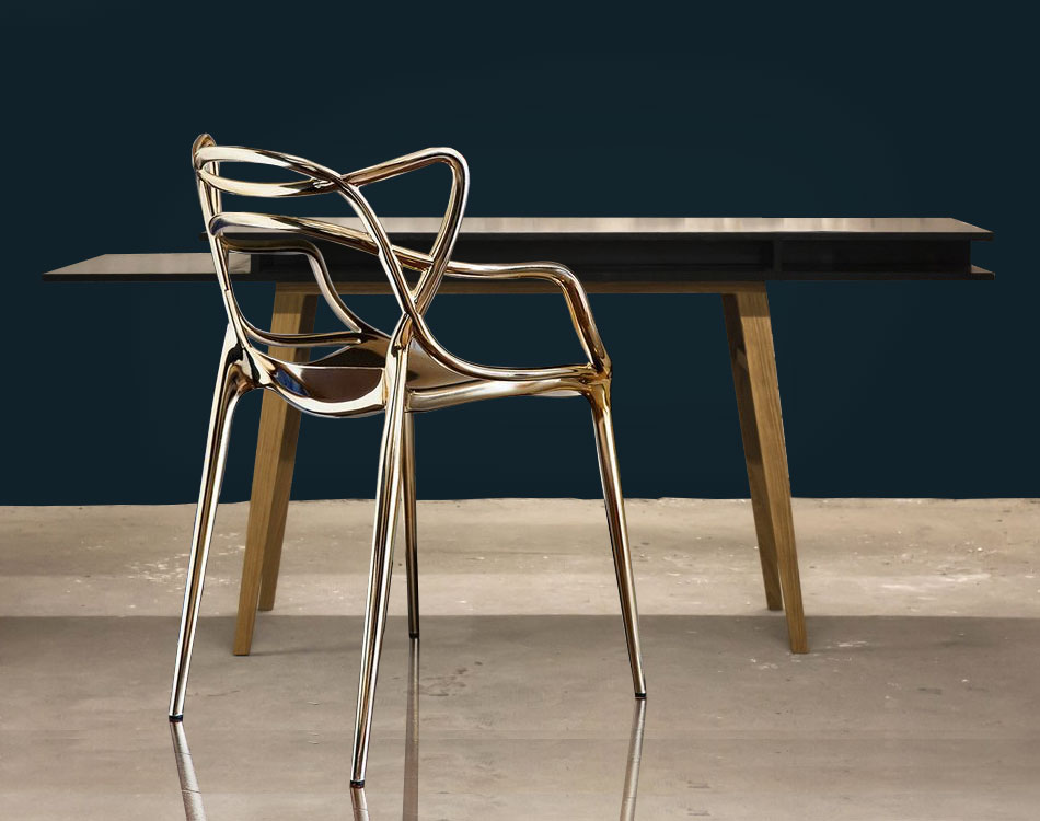 masters_chair_gold_kartell