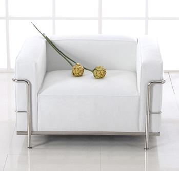 Le Corbusier Sofa Set