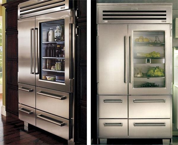 Sub Zero Pro 48 Interior Design Inspiration Eva Designs
