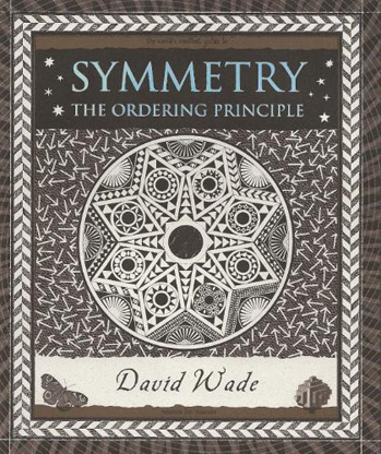 Symmetry Book by David Wade