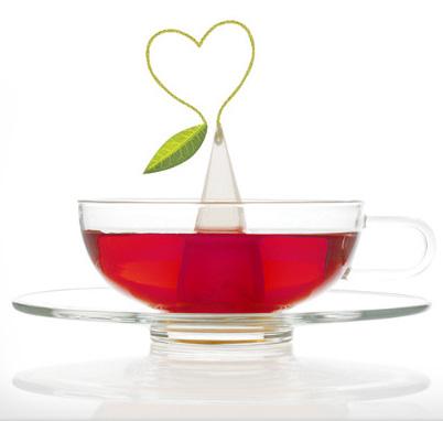 Sontu Tea Cup & Saucer