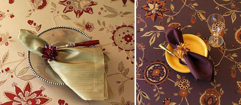 Sultan Table Cloth