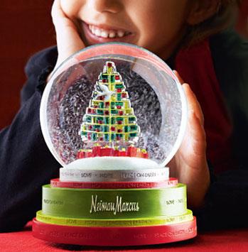 Neiman Marcus Christmas Catalouge 2008