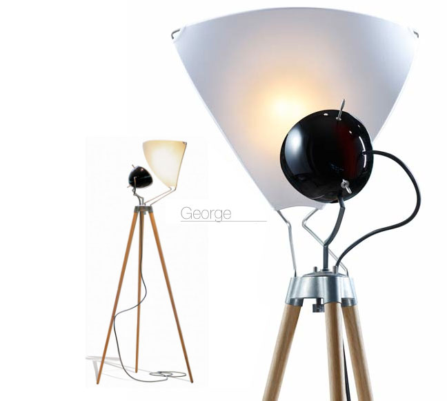 george floor lamp tobias grau
