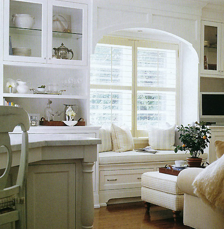 Kitchen Seating Bench Built In Banquette