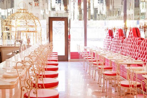 Sweetiepie restaurant Main
