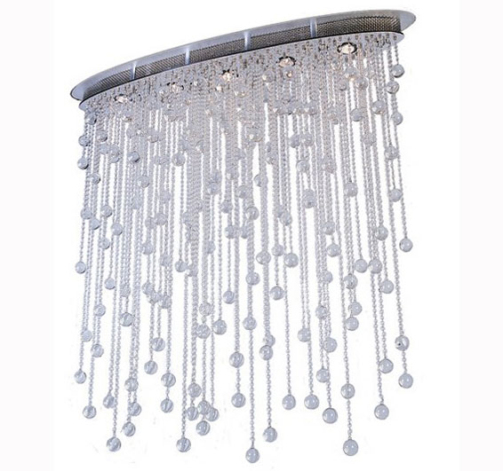 Cascade Lighting Luminaire