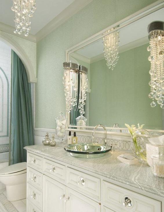 cascade vanity