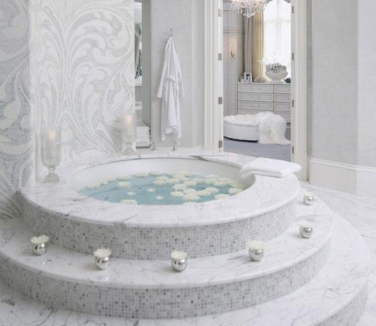 habachy circular tub