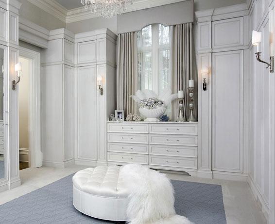 Habachy Dressing Room