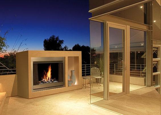 Fireplace Maintenance Gas House Plans