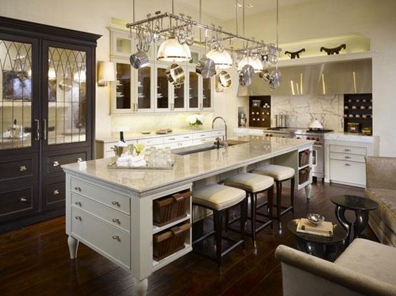 White Kitchens   Interior Design Inspiration   Eva Designs