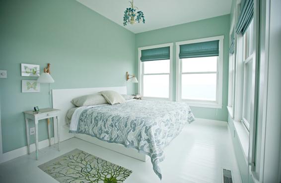 Bedroom Cottage