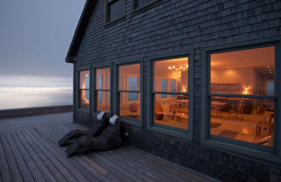 Cape Breton Cottage beautiful