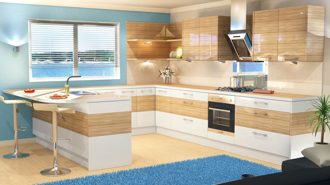 wren kitchens european