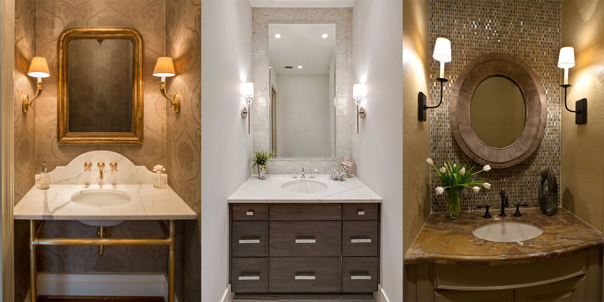 vanity sconces on side walls interior design inspiration eva designs rh evadesigns com bathroom vanity sconces height Chrome Bathroom Vanity Sconces